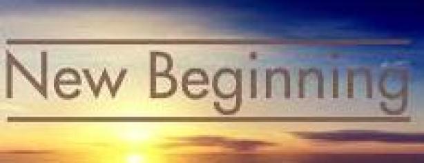 New Beginning1