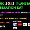Planetary Liberation