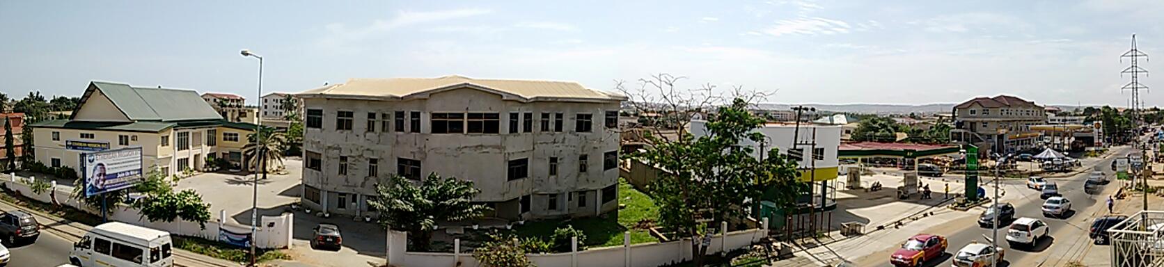 etherean hospital