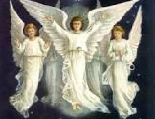 God's Ministering Spirits
