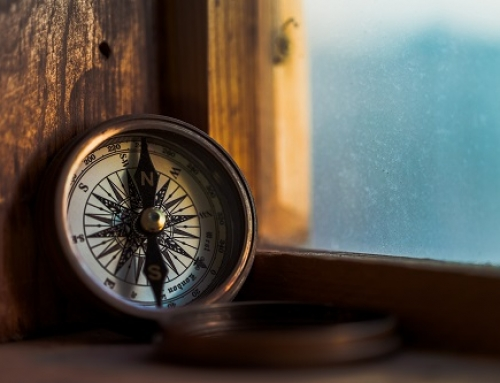 Principle 9: Purposeful Living