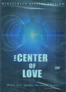 Centre of Love DVD