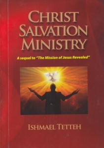 Christ Salvation Ministry