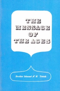 The Message of the Ages